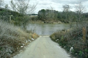 Leaf River, Hattiesburg
